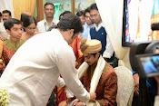 Raja Ravindra Daughter Marriage Photos-thumbnail-16