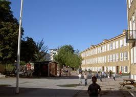 Ribersborgsskolan