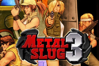 Metal Slug 3 PC Games