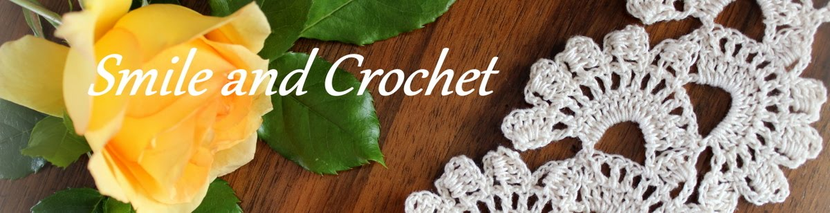 Smile and Crochet