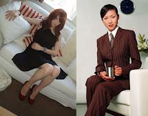Trendy Office Dress Code Men And Women