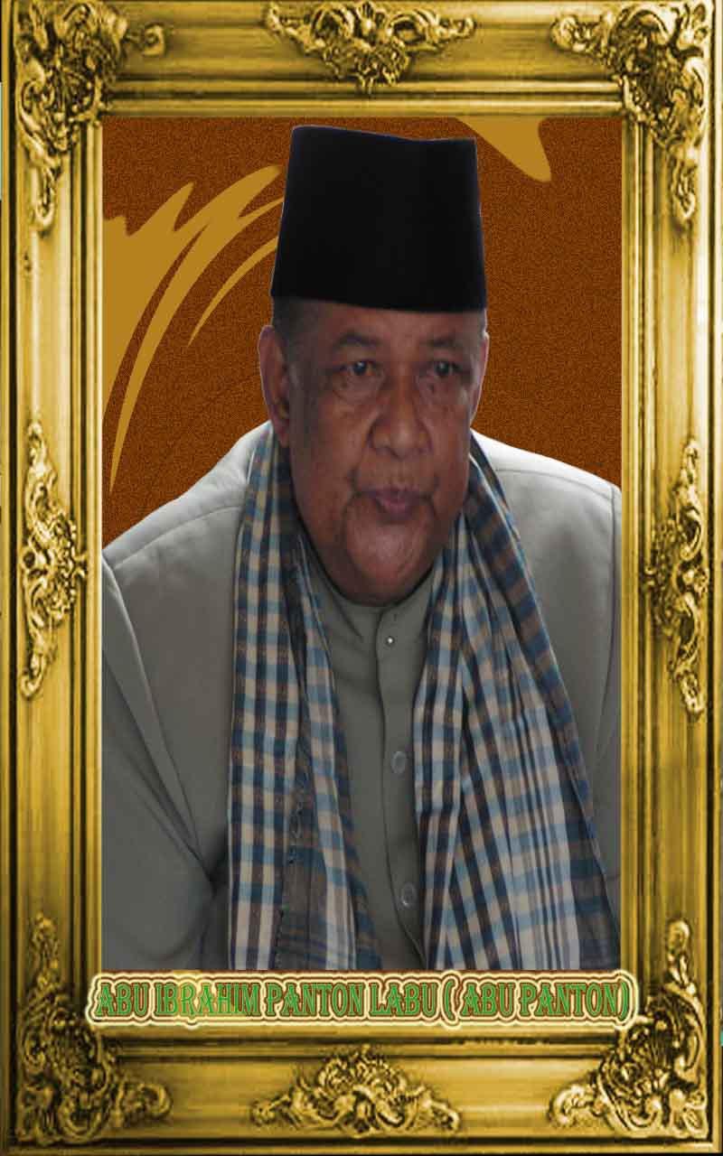 Ulama-Ulama Kharismatik Aceh ~ Cyber Muslimah
