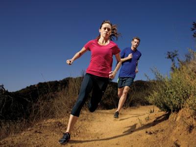 Levántate y ¡corre! El milagro de iniciarte en el running