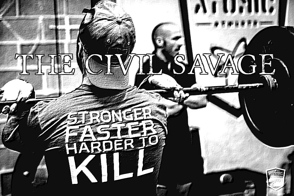 The Civil Savage