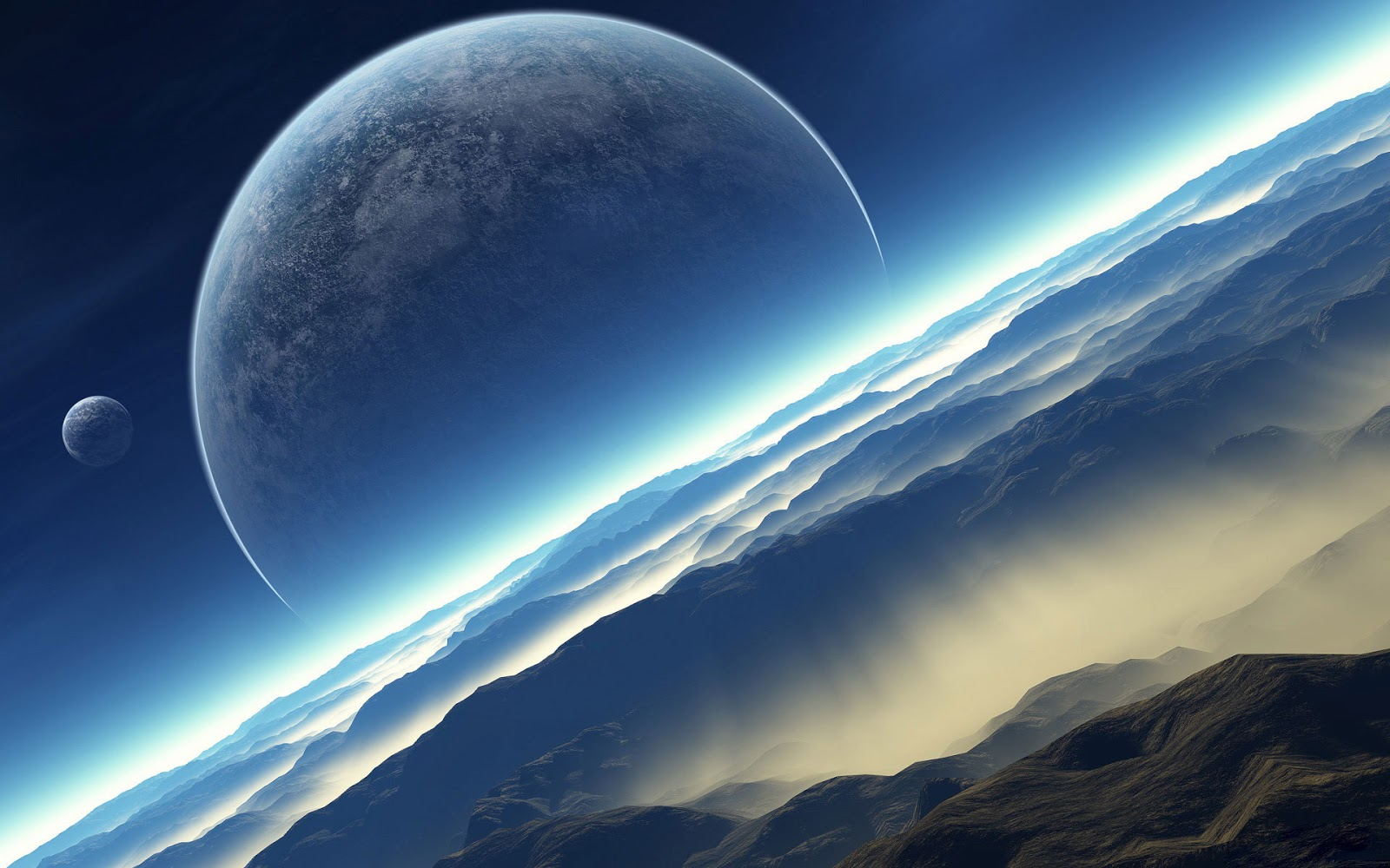 planets hd wallpapers - photo #4