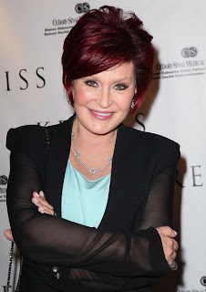 Sharon Osbourne Picture Gallery