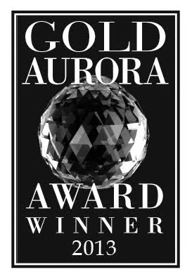 2013 Best of State & Gold Aurora Award Winner and 2014 Aurora Winner
