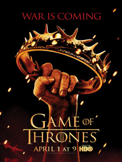 Game of Thrones - 2x10 [HDTV] [Sub. Espa�ol]