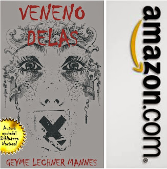 Veneno Delas/Amazon