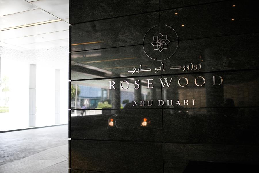 rosewood abu dhabi brand