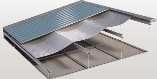 Mengenal Material Insulasi Atap