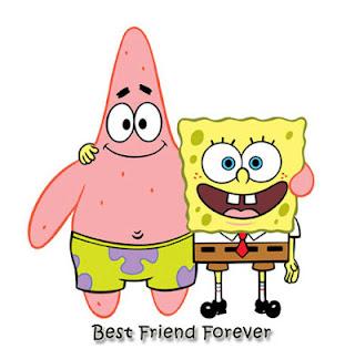 Pengen punya Best Friend Forever.