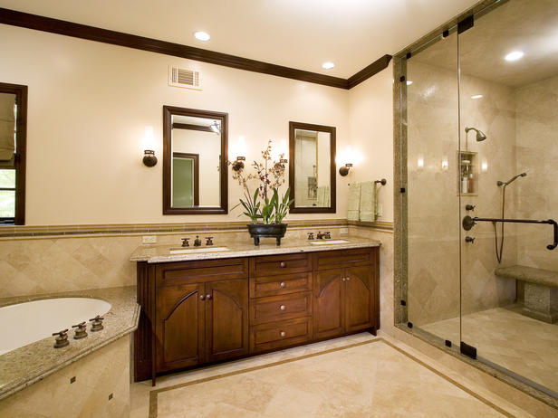 Design inspirations elegant bathrooms pinaywife 39 s picks for Elegant bathroom designs pictures