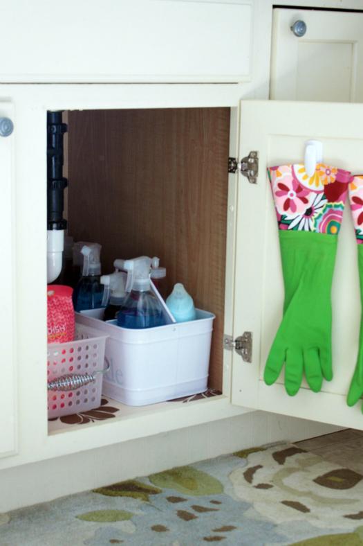 Iheart Organizing Iheart An Organized Cleaning Caddy