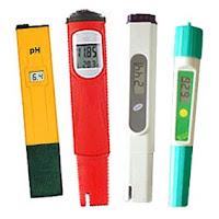 Gambar pH Meter