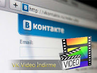Vkontakte Vkcom Video Indir Webmasfb Teknoloji Ve Ben