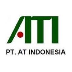 Logo PT AT Indonesia