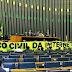 Câmara dos deputados aprova projeto do Marco Civil da Internet
