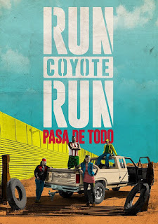 Run Coyote Run Temporada 2 audio latino