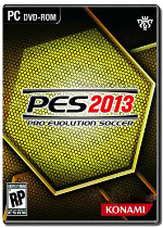 Pro Evolution Soccer 2013 DEMO (JUEGO-PC) Multilenguaje