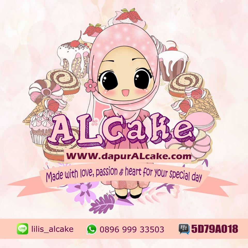 AL cake