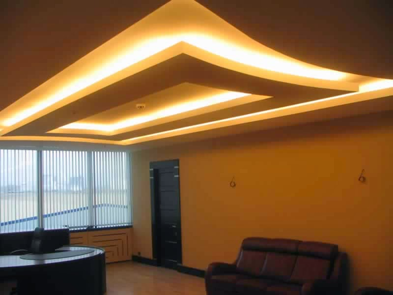 Suspended ceiling systems types and options designs
