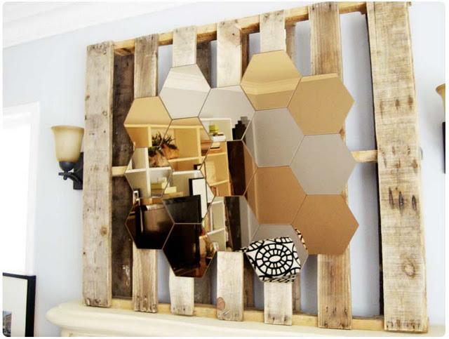 Espejos De Decoracion Ikea ~ me encanta este espejo H?nefoss de Ikea via loving living small