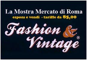 Fashion & Vintage