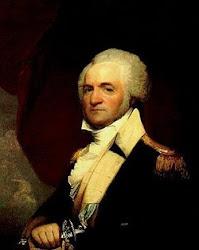 Winthrop Sargent, Federalist
