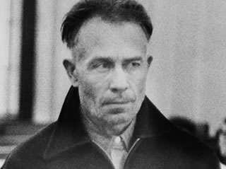 Texas Chainsaw Massacre serial killer Ed Gein passed away from cancer