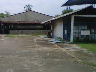 DiJual Pabrik Rotan Karawang Timur view