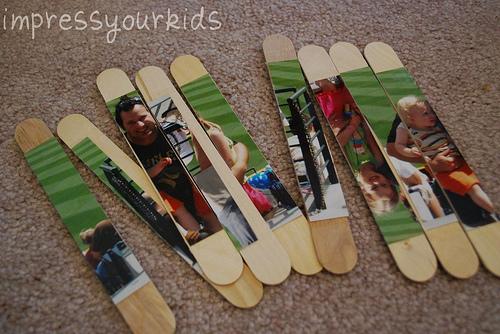 image Manha de sabado wood surfers