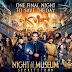 KLIPS Malaysia Movie Review: Night at the Museum: Secret of the Tomb @ GSC One Utama