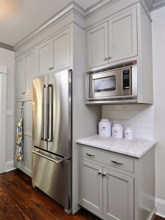 i love the uniformity and how the trim above the cabinets ties into the crown molding  this is a great way to make your     the green room interiors chattanooga tn interior decorator      rh   chattafabulous blogspot com