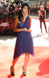 Konnie Huq at the Prince's Trust Awards