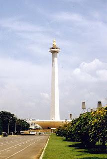 Sejarah Awal Mula Berdiri Kota Jakarta