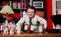Empresas para niños