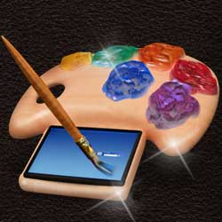 Цветовой онлайн-калькулятор