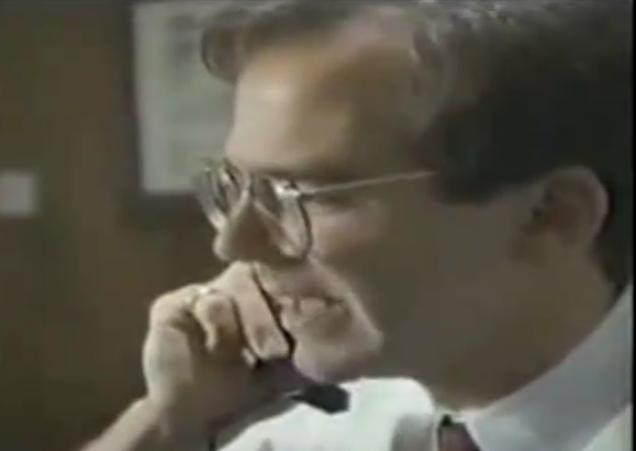 Paul Tudor Jones PTJ Trader Documentary