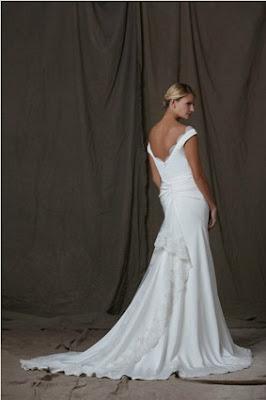 Wedding Dresses - Lela Rose Collection 2012