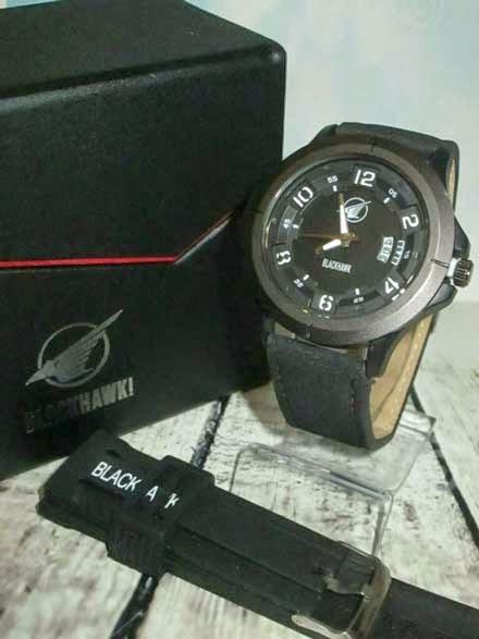 Black Hawk 2 Tali Hitam
