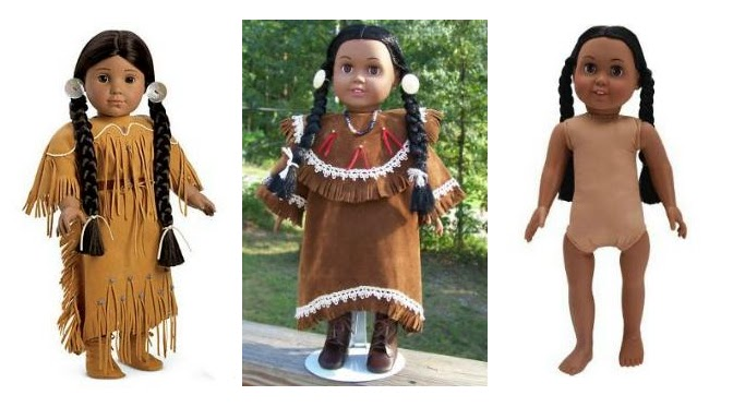 Springfield collection dolls make it yourself monday niyas native make it yourself monday niyas native american outfit solutioingenieria Choice Image