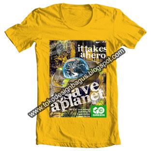 t-shirt-kaos-distro-go-green-desain-keren