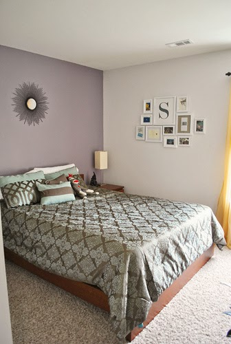 decorating ideas how to decorate the guest room