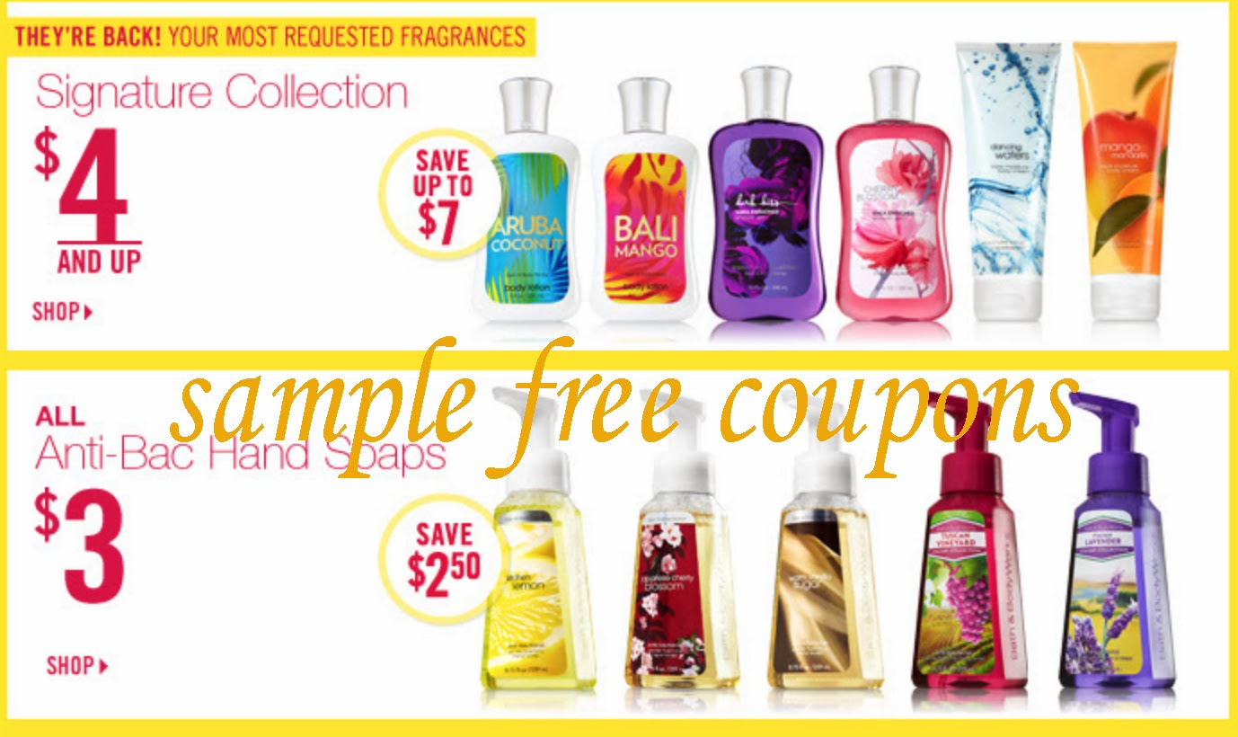 10 off 30 bath body works coupon this is new for Bathroom body works