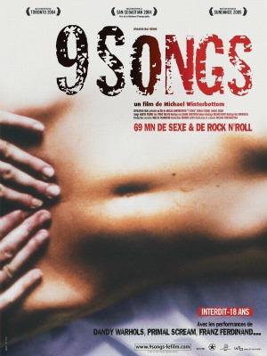 Phim 9 Ca Khúc - 9 Songs