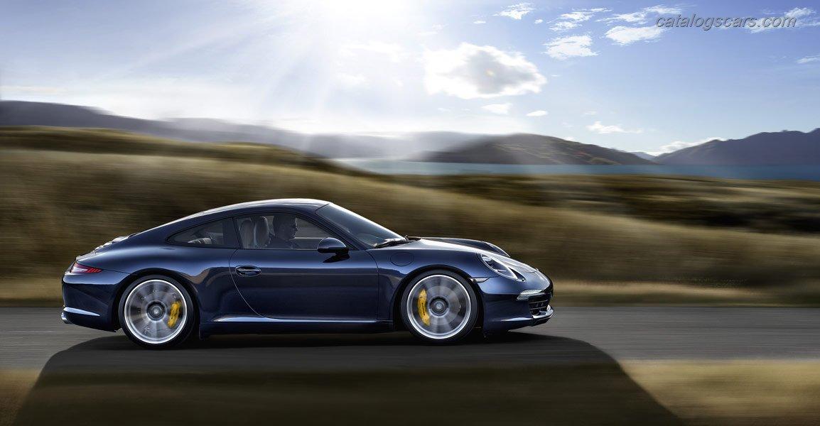 صور سيارة بورش 911 كاريرا S 2013 - اجمل خلفيات صور عربية بورش 911 كاريرا S 2013 - Porsche 911 Carrera S Photos Porsche-911_Carrera_S_2012_800x600_wallpaper_10.jpg