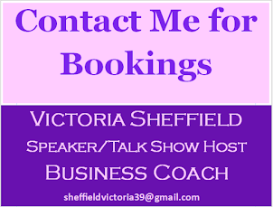 Contact Me for Speaking Engagments