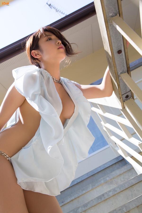 Ảnh gái đẹp HD Shizuka Nakamura Khoe thân hết mình 7