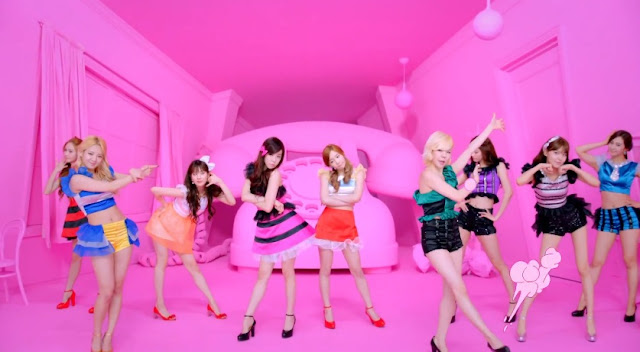 Girls%27+Generation+%28SNSD%29+ +Beep+Beep Video Girls' Generation (SNSD)   Beep Beep (???? )